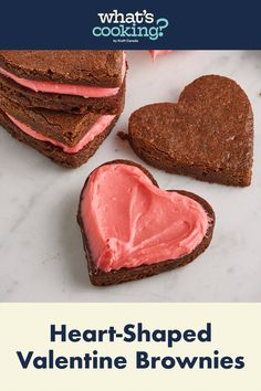 Valentine Treats, Valentines, Heart Shaped Cookie Cutter, Raspberry Preserves, Unsweetened Chocolate, Cooking Instructions, What To Cook, Food Items, Melting Chocolate