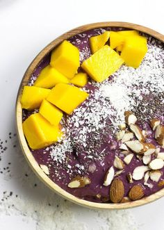 How to make an Acai
