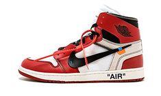 online store 55ca4 d4e12 Amazon.com  Jordan The 10 Air 1 Off-White Mens  Basketball