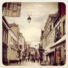 Nijmegen http://www.lj.travel/home.cfm #legendaryjourneys