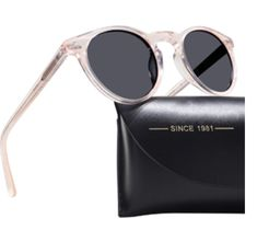 Vintage Round these Polarized the most vision Round Face Sunglasses, Cheap Sunglasses, Polarized Sunglasses, Sojos Sunglasses, Ray Ban Lenses, Ray Ban Frames, Sunglass Frames, These Girls, Vintage