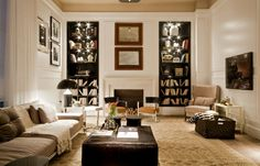 decoração classica e moderna - Pesquisa Google