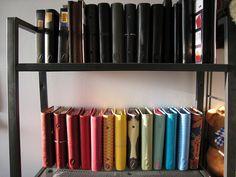 Filofax Collection