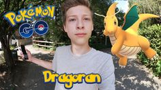 nice Dragoran hunten + 6 Evoli Entwicklungen & 10km Ei • Pokemon Go deutsch