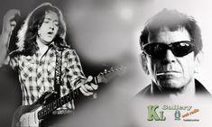 Η Ιστορία της Μουσικής 02 Μαρτίουτο1948Ο Ιρλανδός rock κιθαρίστας και τραγουδοποιός Rory Gallagher 1948-1995 γεννήθηκε στην Ιρλανδία. Σε μια από τις εμφανίσεις τους το 1970 στο Isle of Wight Festival ήταν δίπλα στους Jimi Hendrix και The Who. Jimi Hendrix, Rock N Roll, Rock And Roll