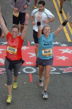 10 Tips for First Time Marathoners