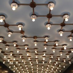 anthology lights | Industrial ceiling lighting • Anthology | Lighting