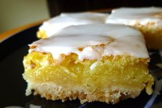 Lemon Bars - Crisp s