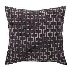 This pillow has great texture.  #fifthwallfriday #ceilume #ceiling #interior #design #diy #basementfamilyroom