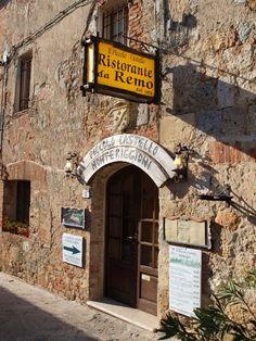 ristorante da remo monteriggioni - Google Search