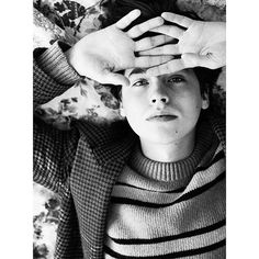 Cole for boys by girls #colesprouse