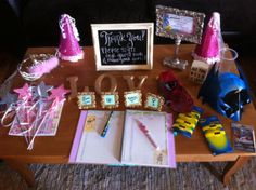 Gender Reveal Party: Superhero of Princess!? Check out the event on the blog: http://southernchatterblog.wordpress.com/ Cheers, y'all!