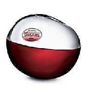 Buy DKNY Red Delicious 7 ml MINI  for Women by Donna Karan   from Scentiments.com at highly discounted prices. Find all your favorite DKNY Red Delicious (W) Perfume for Women by Donna Karan