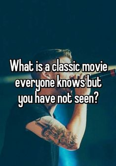 """What is a classic movie everyone knows, but you have not seen? Facebook Group Games, Facebook Book, Facebook Party, Facebook Engagement Posts, Social Media Engagement, Social Media Games, Social Media Content, Question Of The Day, This Or That Questions"
