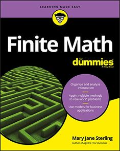 Statistics for dummies 2nd edition pdf httpjaebooks201710 finite math for dummies for dummies math science fandeluxe Images