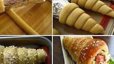 142795_2 Hot Dog Buns, Hot Dogs, Muffin, Bread, Food, Brot, Essen, Muffins, Baking