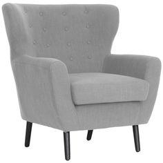 ++ lombardi club chair