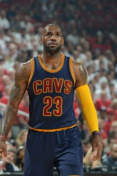 6 straight NBA Finals appearances for @KingJames.