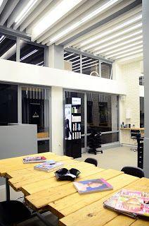 location:Kallimarmaro,Greece project:hairdresser study/construction:do-designers owner:Dimitris Papakiriakou