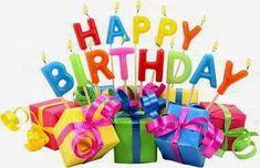 Happy Birthdays to Brenda Skidmore and Valerie Knippenberg