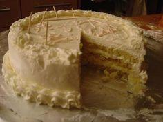 Italian Buttercream Recipe :)