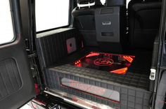 205 amazing things you might like to have images cars, cool carsthe brabus 800 ibusiness is based on the mercedes benz g 65 custom car audio,