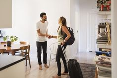Couchsurfing Seems Too Good to Be True: How Does It Work?