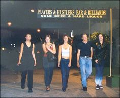 Players & Hustlers Bar & Billards, 96 Oxford Terrace, Christchurch, New Zealand My Memory, Night Club, Terrace, Nostalgia, Oxford, Memories, Bar, Concert, Patio