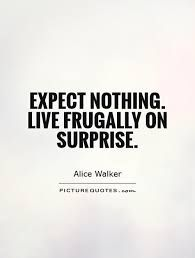 Image result for unexpected birthday surprise quotes   Advice me