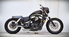 Honda Bikes: honda shadow 1100 Cool Motorcycles, Vintage Motorcycles, Harley Davidson Motorcycles, Honda Cruiser, Honda Shadow 1100, Honda Bikes, Custom Wheels, Automotive Art, Motor Car