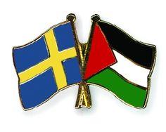 السويد ترفع التمثيل الفلسطيني لدرجة سفارة - الاتحاد العام لنقابات عمال فلسطين قطاع غزة PGFTU