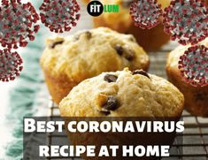 Here we have a recipe for a dish you can cook easily at home during coronavirus. Low Carb Recipes, Healthy Recipes, Healthy Food, Muffin Cups, Vegetarian Chocolate, Boiled Eggs, Sour Cream, Baking Soda, Healthy Living