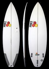 Channel Islands T-Low Surfboard | CI Surfboards by Al Merrick