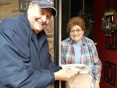 Meals on Wheels prevents illness, hospitalization and nursing home placement for many local seniors.