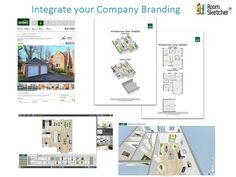 Create a seamless and professional look by integrating your Company Branding on your 2D & 3D floor plans, as well the Live 3D Floor Plans you share on your website - it's easy with RoomSketcher Pro!  http://www.roomsketcher.com/floorplans-en001/