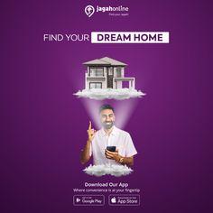 Real Estate Advertising, Real Estate Ads, Advertising Ideas, Creative Advertising, Social Media Poster, Social Media Design, Very Funny Memes, Best Ads, Postcard Design