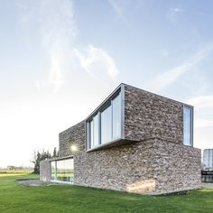 The Screen / DMOA architects
