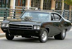 Bitchin Buick