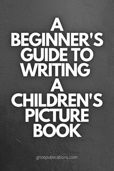 Writing Kids Books, Book Writing Tips, Book Writer, Blog Writing, Creative Writing, Writing Prompts, Picture Story Books, Writing Pictures, Self Publishing
