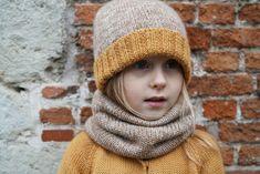 Beautiful fashion and knitwear from Omibia