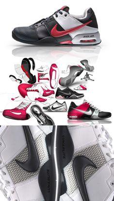 footwear by Erik Arlen at Coroflot.com