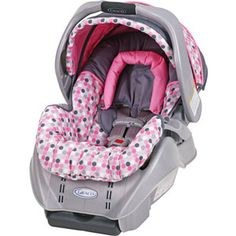 Graco - SnugRide Baby Car Seat, Ally