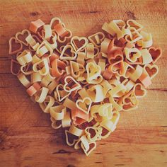 """""""Life is a combination of magic and pasta."""" by Julia Dávila-Lampe on 500px"""