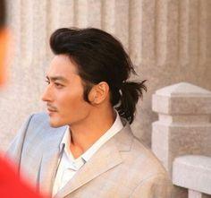Jang Dong-Gun (Korean Actor)