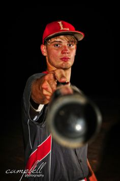 Guys Boys Sports Portraits, Baseball Portrait, High School Baseball