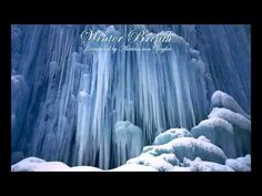Adrian von Ziegler - Winter Breath (Relaxing Gothic Music)