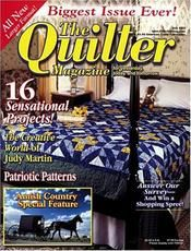Quilter Magazine Subscription Discount http://azfreebies.net/quilter-magazine-subscription-discount/
