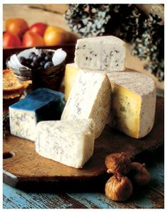 Surprise! Cheese is dairy and dairy can cause breakouts. The good news is you can still eat it, just not all of the time.