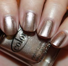 Color Club - Antiquated. SOLD