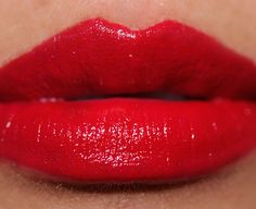 Giorgio Armani #503 Red Fuchsia Lip Maestro